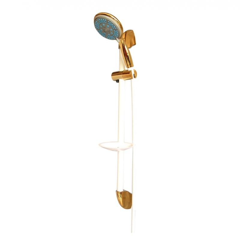 یونیکا پارس سفید طلایی