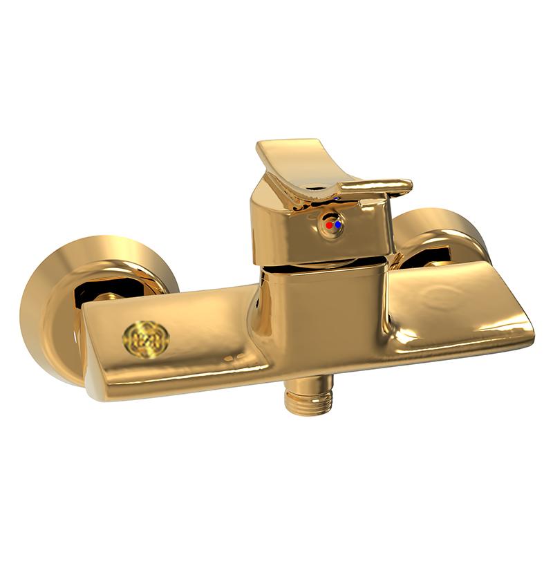 توالت ادرینا طلایی